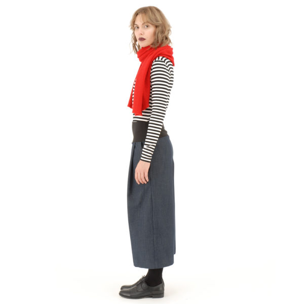 Jeans Culotte ulliko