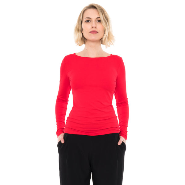 ulliKo Basic Shirt Kate
